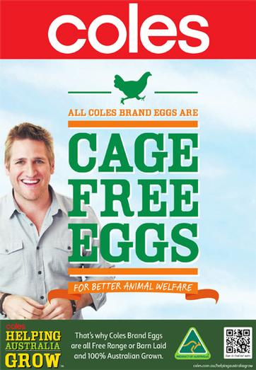 Humane Choice Coles Cage Sow Stall Free